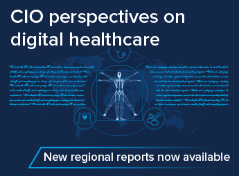 CIO Perspectives on digital healthcare
